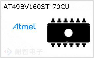 AT49BV160ST-70CU