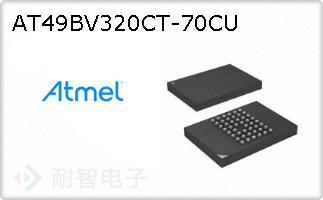 AT49BV320CT-70CU