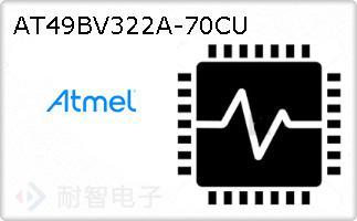 AT49BV322A-70CU