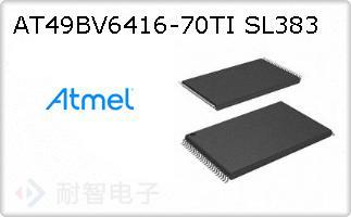 AT49BV6416-70TI SL383