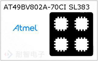 AT49BV802A-70CI SL383