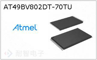 AT49BV802DT-70TU