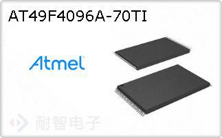 AT49F4096A-70TI