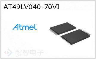 AT49LV040-70VI