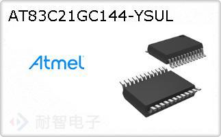 AT83C21GC144-YSUL