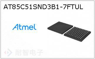 AT85C51SND3B1-7FTUL