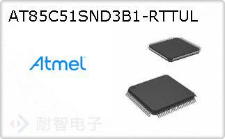 AT85C51SND3B1-RTTUL