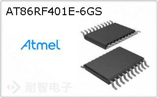 AT86RF401E-6GS的图片