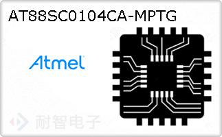 AT88SC0104CA-MPTG