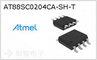 AT88SC0204CA-SH-T的图片