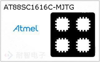AT88SC1616C-MJTG