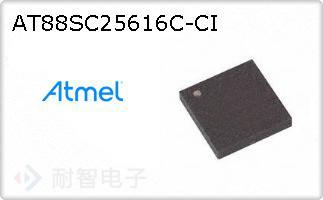 AT88SC25616C-CI