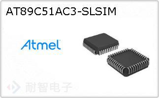 AT89C51AC3-SLSIM