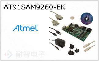 AT91SAM9260-EK