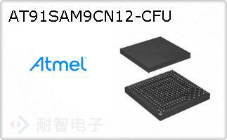 AT91SAM9CN12-CFU