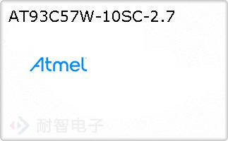 AT93C57W-10SC-2.7