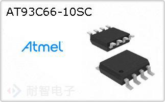 AT93C66-10SC