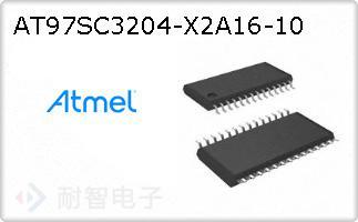 AT97SC3204-X2A16-10