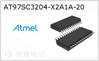 AT97SC3204-X2A1A-20