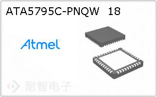 ATA5795C-PNQW  18