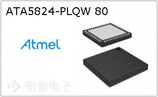 ATA5824-PLQW 80