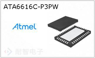ATA6616C-P3PW