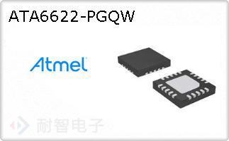 ATA6622-PGQW