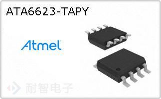 ATA6623-TAPY