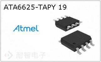 ATA6625-TAPY 19