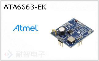 ATA6663-EK