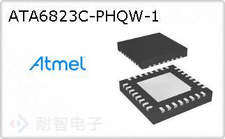 ATA6823C-PHQW-1