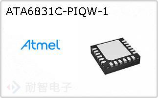 ATA6831C-PIQW-1