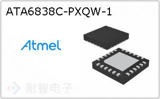 ATA6838C-PXQW-1