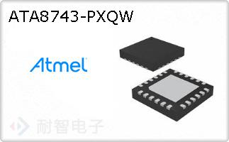 ATA8743-PXQW
