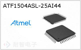 ATF1504ASL-25AI44