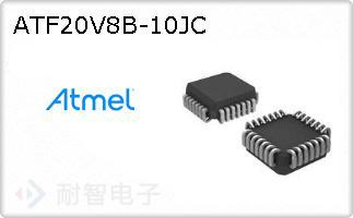 ATF20V8B-10JC