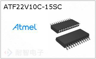 ATF22V10C-15SC