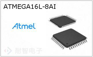 ATMEGA16L-8AI