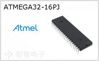 ATMEGA32-16PJ