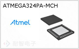 ATMEGA324PA-MCH