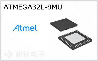 ATMEGA32L-8MU