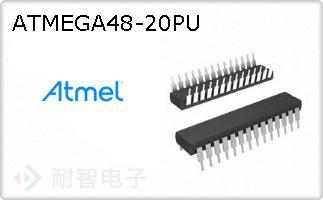 ATMEGA48-20PU的图片