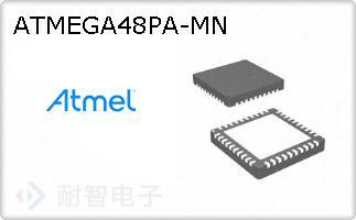 ATMEGA48PA-MN
