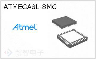 ATMEGA8L-8MC