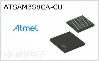 ATSAM3S8CA-CU