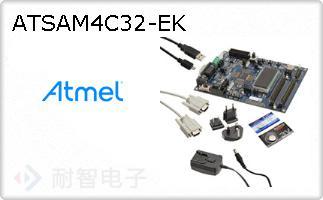 ATSAM4C32-EK