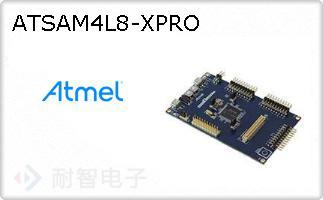 ATSAM4L8-XPRO