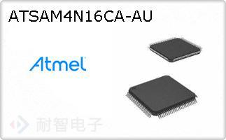 ATSAM4N16CA-AU