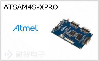 ATSAM4S-XPRO