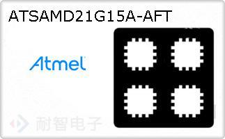 ATSAMD21G15A-AFT
